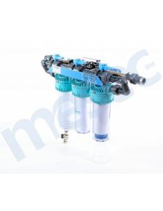 """MESEC HVP-3100V eKo, 3/4"""", hišna vodna postaja"""
