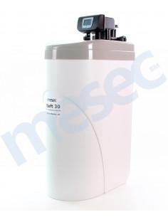 MESEC iSoft 40 PRO HF UF, hišna ionska mehčalna naprava