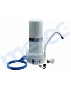 AQUA KRISTAL® AK10MPR, nadpultni čistilnik za pitno vodo z revitalizatorjem ABG