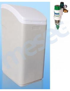 MESEC HVP-5500-S SmartSOFT Superior, hišna vodna postaja
