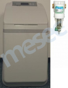 MESEC HVP-3600-S eSoft, hišna vodna postaja