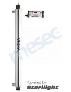 S8Q, UV dezinfekcijski sistem VIQUA