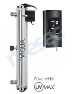 H+, UV dezinfekcijski sistem VIQUA