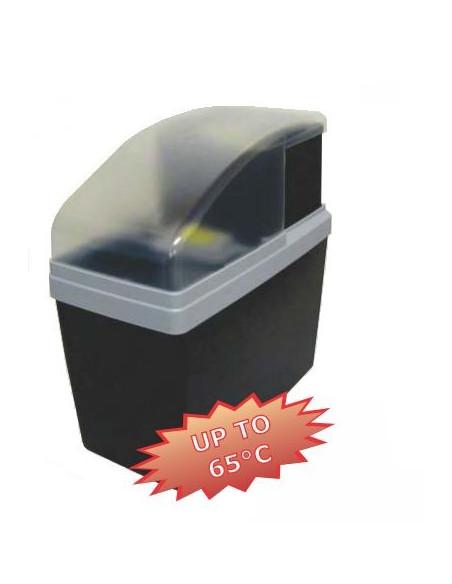 MESEC GastroBOX, kabinetne mehčalne naprave za uporabo v gastronomiji