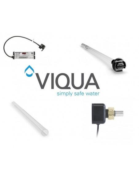 Rezervni deli in dodatki za VIQUA UV sisteme