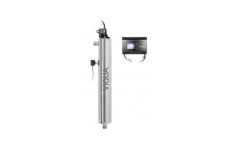 Profesionalni VIQUA UV sistemi s senzorjem