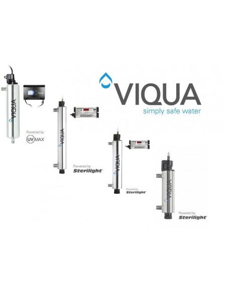 Hišni VIQUA UV sistemi