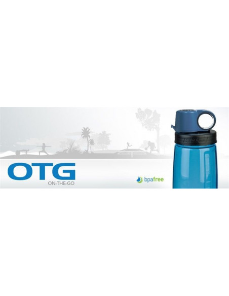 on the go - otg