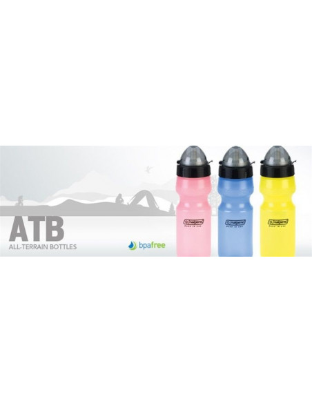 all-terrain bottles - atb
