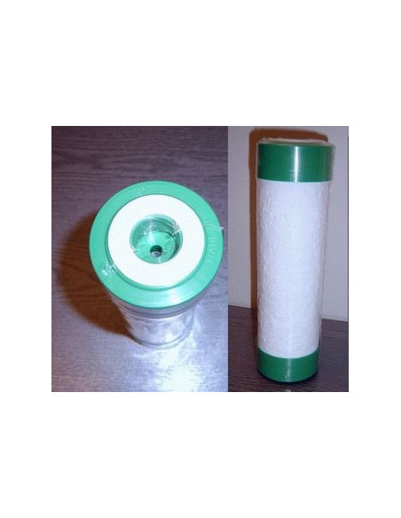 Filtrirni vložki za vodne filtre v kuhinji