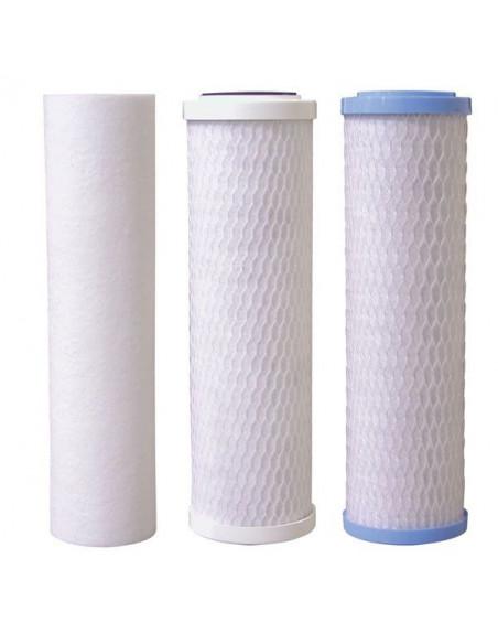 Filtrirni vložki za reverzno osmozo - reverzna osmoza AQUA RO