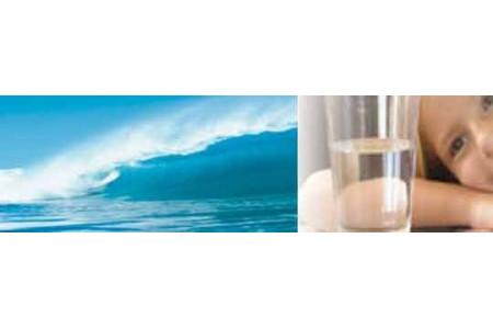 Vodni filtri za celo hišo