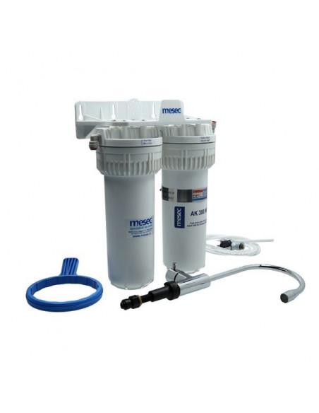Podpultni vodni filtri AQUA KRISTAL®