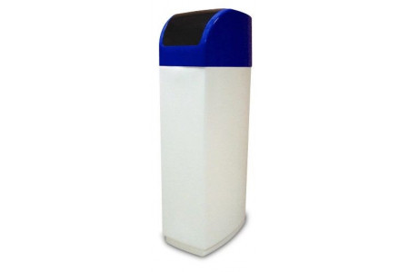 AquaBox ionske mehčalne naprave