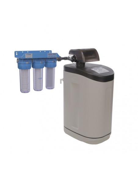 HVP eSoft, hišne vodne postaje