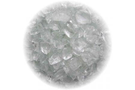 Polifos, v kristalih