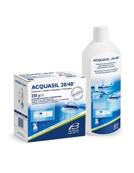AcquaSil 20/40