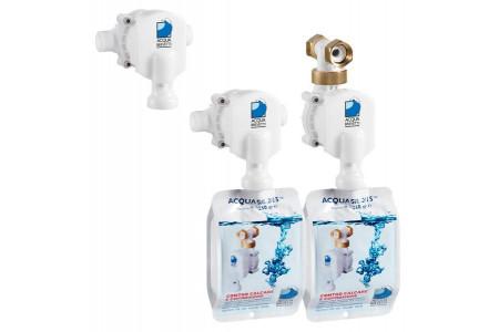 Mehanske črpalke za mikromehčanje vode