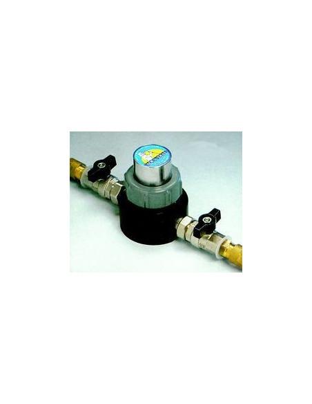 Rexital GMT, magnetni nevtralizatorji vodnega kamna