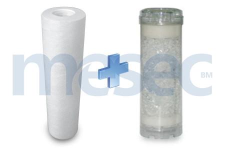 Filtrirni vložki za MESEC Duplex MS sisteme