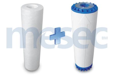 Filtrirni vložki za MESEC Duplex ZK sisteme