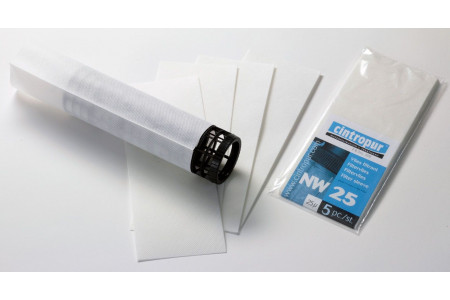 Cintropur filtrirne vrečke in pribor