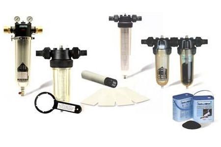 Cintropur vodni filtri