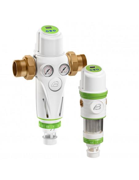 PuliMatic, avtomatski samočistilni vodni filter