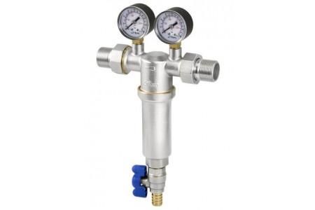 RBM medeninasti mehanski vodni filtri