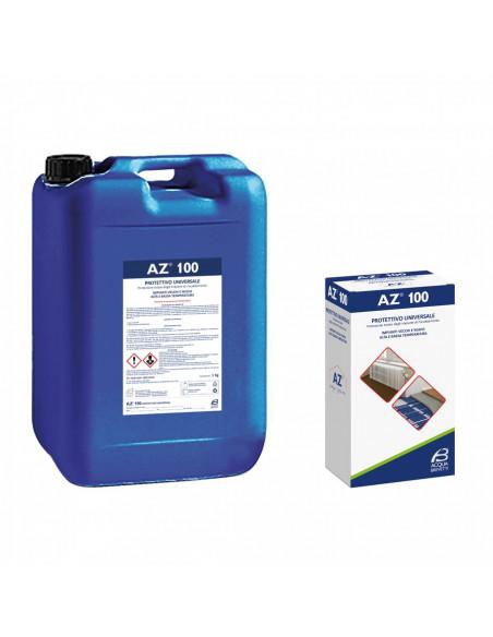 AZ 1000 PLUS, sredstvo proti koroziji in proti razvoju alg
