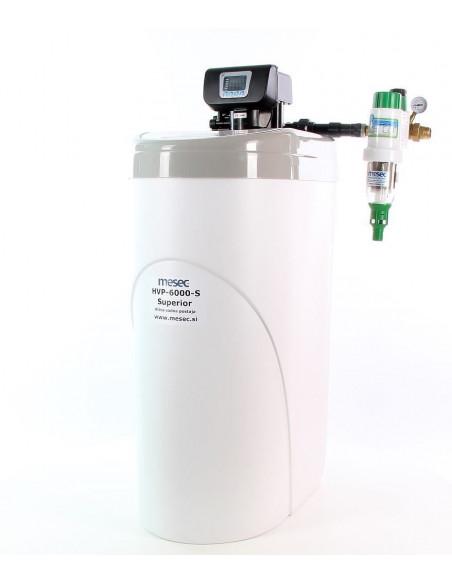 MESEC HVP iSoft Superior, hišne vodne postaje