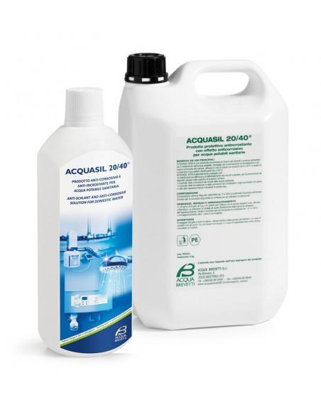 Sredstva za mikromehčanje vode