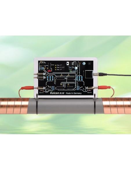 VULCAN, elektronski nevtralizatorji vodnega kamna in korozije